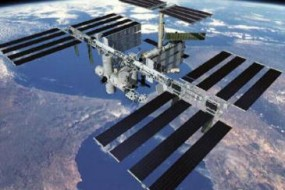 Space station's best yet to come, astronaut says
