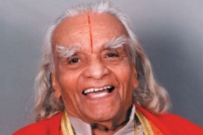 B.K.S. Iyengar Recipent of the Padma Bhushan, India's highest honor, Iyengar was also presented with a commemorative stamp issued in his honour by the Beijing branch of Chian Post.