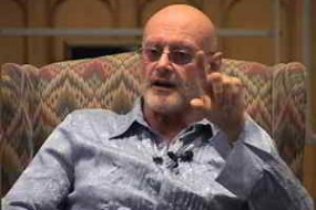 American author Kenneth Wilber's Integral Theory encompasses his writings on mysticism, philosophy, ecology and developmental psychology. He founded the Integral Institute in 1998.