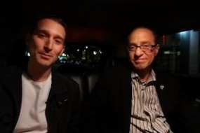 EXCLUSIVE: RAY KURZWEIL INTERVIEW – THE FUTURE OF MAN AND MACHINE