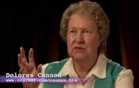 Dolores Cannon: In The Midst of Much Chaos
