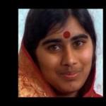 Mother Meera's Darshan