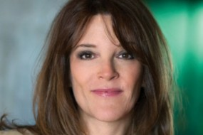 Marianne Williamson Live a Miraculous Life: God Will Replace the Darkness With Light.