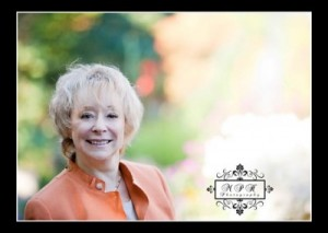 Dr. Georgina Cannon is a hypnotist and a life coach.
