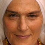 Ex-hippie Gurmukh Kaur Khalsa is the teacher whom much of prenatal Hollywood has come to trust