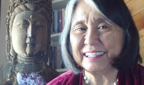 Jean Shinoda Bolen Jungian psychoanalyst, Jean Shinoda Bolen has authored numerous books on the archetypal psychology of women and men in the development of spirituality. She attended UCLA and Pomona College prior to graudating from UC Berkeley. Her analytical training was done at the C.G. Jung Institute in San Francisco.