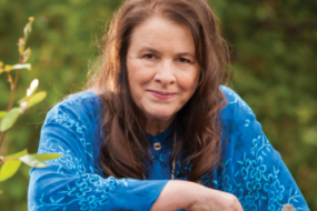 """Jean Houston Author, scholar and lecturer, Jean Hosuton is noted for her """"human potential movement."""" She has been an advisor to political leaders and worked with United Nations Development Group training leaders in the new field of Social Artistry."""