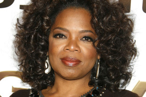 """Oprah's Thank You Game: """"Prepare to See the Rainbow"""""""