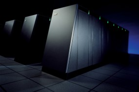 THE RACE TO A BILLION BILLION OPERATIONS PER SECOND: AN EXAFLOP BY 2018?