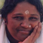 "Diary: Going to see Amma, the Hindu ""Hugging Saint"""