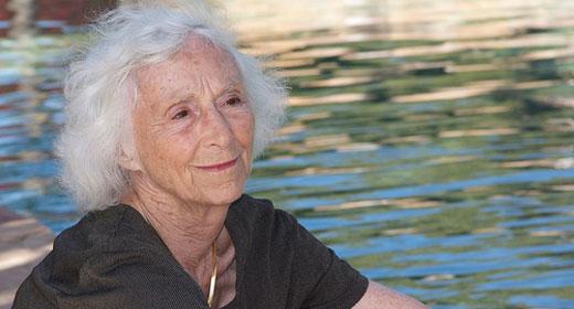 Barbara Marx Hubbard: Conscious Evolution