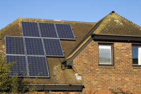 Solar Keeps Getting Cheaper As Panel Prices Decline
