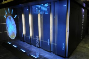 PAGING DR. WATSON: IBM AND CLEVELAND CLINIC COLLABORATE TO TRAIN WATSON IN MEDICINE