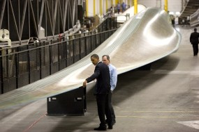 Wind Power: What Does The Obama Re-election Mean For It?