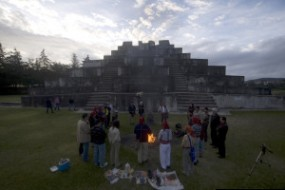 Mayans Protest 'Twisting Of Truth' Over 2012 Doomsday Predictions