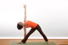 Why Yoga Works