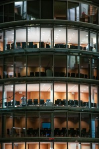 Working The Night Shift Could Raise Your Risk