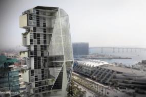 A Vertical Farm For San Diego
