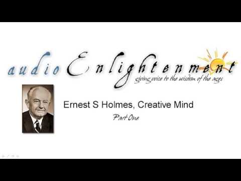 BY PDF ERNEST AND SUCCESS MIND HOLMES CREATIVE