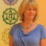 Anodea Judith Ph.D.