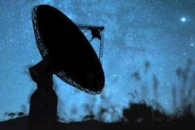 AUSTRALIA LAUNCHES FASTEST RADIO TELESCOPE IN THE WORLD