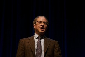 RAY KURZWEIL TO TACKLE ARTIFICIAL INTELLIGENCE