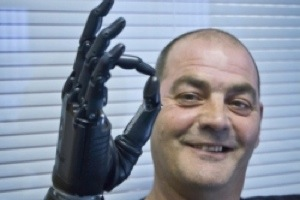 BEBIONIC: BIONIC HANDS ARE GETTING CLOSER TO THE REAL THING