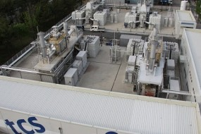 Record-Breaking Fuel Cell Project Will Feed Connecticut Grid