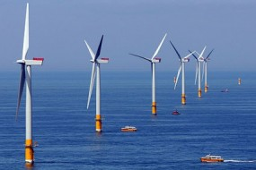 UK Renewables Update Declares Targets In Sight