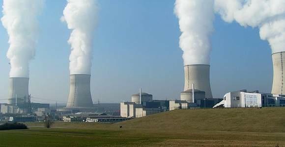 of Thorium Nuclear Reactor