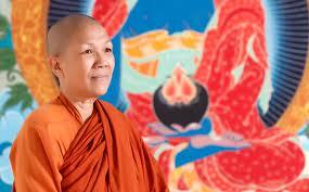 dhammananda bhikkhuni