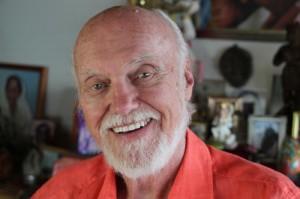 Ram Dass Interview With Ram Dass by Alan Davidson