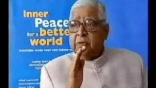 Universal Spirituality for Peace