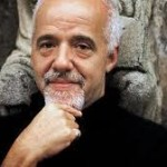 paulo coelho Paulo Coelho: 'I've presided over a few black masses in my time…'