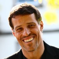 Anthony (Tony) Robbins Chairman