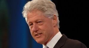 From omnivore to vegan: The dietary education of Bill Clinton