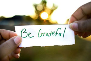 How to Be Grateful to People We Don't Like