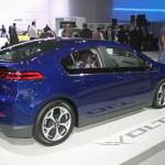 2012 Electric Car, Hybrid Sales Spike Up 73%