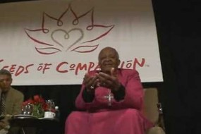 Desmond Tutu and the Dalai Lama