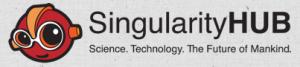 SingularityHub Science, Technology, The Future of Mankind