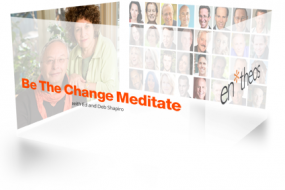 Be the Change Meditate