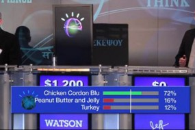 WATSON IS NOW COMMERCIALLY AVAILABLE, SET TO HELP DOCTORS TREAT CANCER IBM's most promising medical student just graduated and is ready to join the workforce and help people – in the fight against cancer, to be specific. IBM has just released a commercially available Watson whose cognitive computing could help doctors make better diagnoses and smarter treatment choices.