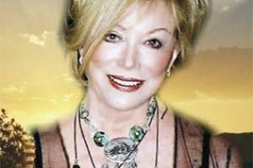 Lynn Andrews is an acclaimed shaman healer and teacher.