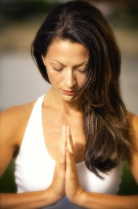 """3 Ways """"Namaste"""" Can Positively Change Your Daily Life"""