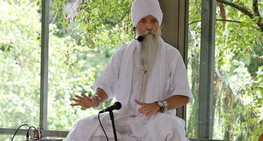 Guru Singh Awaken