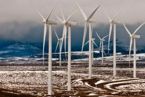 Wind Energy Records Fall in Wash., Texas, Colorado