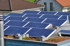 Solar Passes 100 GW, But There's A Long Way To Go