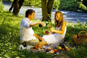 Happy Valentine's Day! From Romance to Lifelong Intimacy in 4 Simple Steps