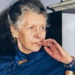 Marion Woodman is an author, international lecturer, Jungian analyst