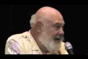 Dr. Andrew Weil discusses Cannabis